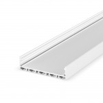 Profil LED - P20-1 Tech Light BIAŁY