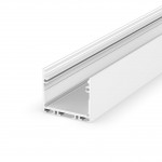 Profil LED - P22-3 Tech Light BIAŁY