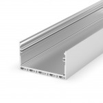 Profil LED - P23-3 Tech Light SREBRNY