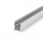 Profil LED - P25-3 Tech Light SREBRNY