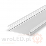Profil LED - P21-1 Tech Light BIAŁY