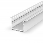 Profil LED - P22-1 Tech Light BIAŁY