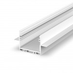 Profil LED - P22-2 Tech Light BIAŁY