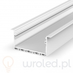 Profil LED - P23-1 Tech Light BIAŁY