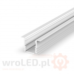 Profil LED - P25-1 Tech Light BIAŁY