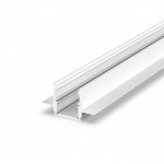 Profil LED - P25-2 Tech Light BIAŁY