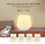 Router WiFi iBOX - MILIGHT -  Smart Light