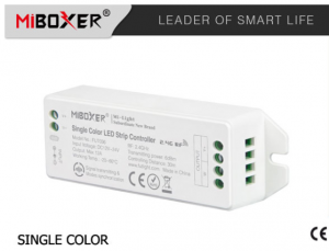 Mi.Light STEROWNIK SINGLE COLOR [MONO] max12A RF WIFI FUT036 MIBOXER