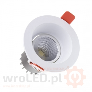 Oczko LED CREE-COB Manhattan 10W