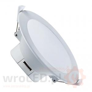Oprawa Downlight LED Do łazienek 15W IP44