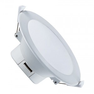 Oprawa Downlight LED Do łazienek 20W IP44