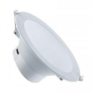 Oprawa Downlight LED Do łazienek 25W IP44