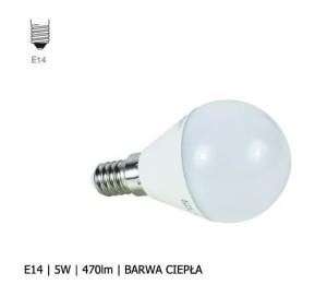 żarówki Energooszczędne Led E27 230v Sklep Internetowy Wroled