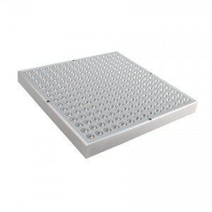 Panel LED do uprawy roślin 30x30cm Grow 45W