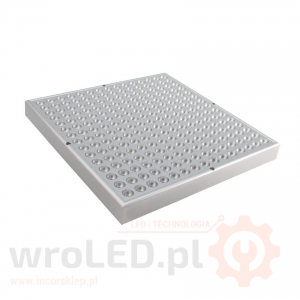 Panel LED do uprawy roślin 30x30cm Grow 14W