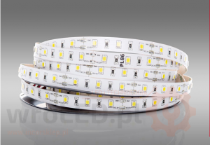 TAŚMA LED SMD 2835 IP20 14.4W/m