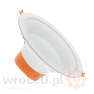 Oprawa Downlight LED Philips Lux 12W