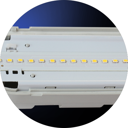 DIODY SMD LED