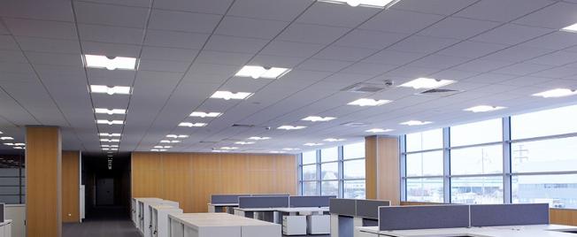 Jak Dobrać Oświetlenie Ledowe Do Biura I Gabinetu Poradnik